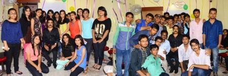 Celebration Teacher's Day 2014