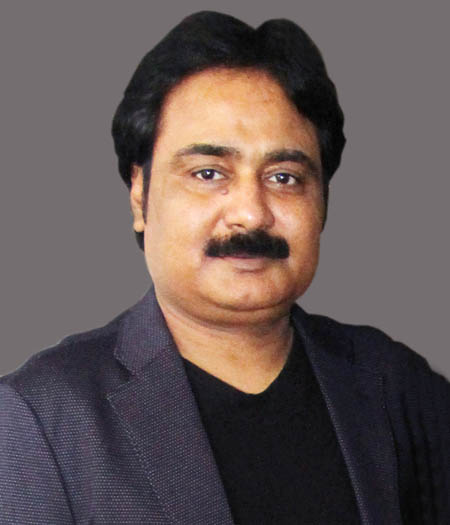 Dr. S. K. Khandelia (Director, Khandelia Commerce)